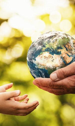 Penser globalement, agir localement